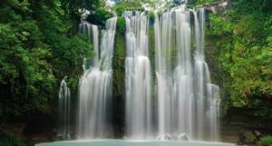 In Costarica con Alce Nero e Natura sì