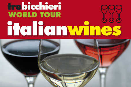 trebicchieri World Tour