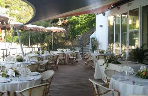 Foodies da spiaggia/3. Liguria, Riviera di Levante - Gambero Rosso