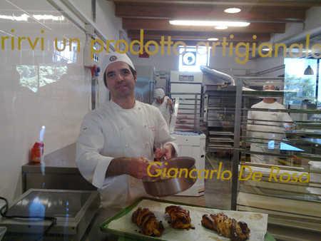 Cake Design Genova Negozi : Modello Sermoneta. Produrre bene = vendere bene (insieme ...